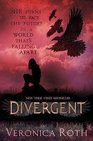 Book Review of Divergent by Veronica Roth Book 1 in the Divergent Trilogy Fantastic read  ★★★★★ http://coldteaandcrumbs.blogspot.co.uk/2013/02/divergent-by-veronica-roth-book-review.html