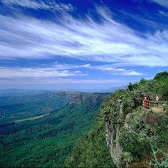 God's Window - South Africa Pinned from South African Tourism