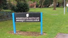 UCD Afc Football, University College Dublin, Travel Around, Drinking, Beer, Day, Outdoor Decor, Root Beer, Beverage
