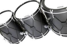 woodkid drum kit THINK CUSTOM DRUMS