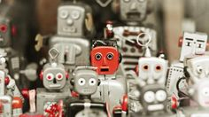 When good robots go bad