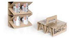 Resultado de imagen para cardboard model graphic design