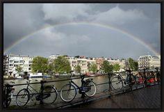 Amsterdam die mooie stad V
