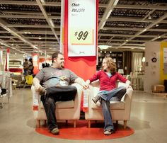 """Is it OK to shop at IKEA?"" @Grist's Ask Umbra reveals...(Read the comments too, lots of great advice.)"
