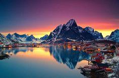 norvegia -
