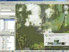 Geotagging Images Using Google Earth and Picasa