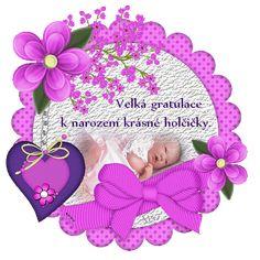 prani_narozeni_miminka Runes, Techno, Baby, Baby Humor, Techno Music, Infant, Babies, Babys