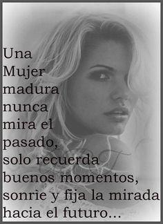 Mejores 1683 Imagenes De Mujer En Pinterest Pretty Quotes Spanish