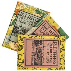 (1) Print Specimen Book – Vintage Paper Co Old Paper, Vintage Paper, Sample Paper, 12th Book, Bound Book, Papers Co, Little Books, Pattern Books, Stencils