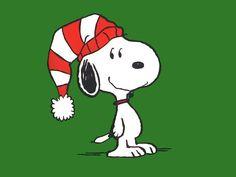 Snoopy Comics, Fun Comics, Christmas Desktop Wallpaper, Snoopy Wallpaper, Peanuts Christmas, Christmas Cartoons, Merry Christmas, Christmas Pics, Christmas Quotes