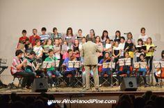 Saggio finale 2014 scuola musicale C. Moser
