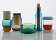Concrete and Glass London designerMathias... | The Khooll