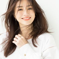 井川遥 Cute Japanese, Japanese Beauty, Asian Beauty, Beautiful Smile, Beautiful Asian Girls, Beautiful People, Prity Girl, Asian Hair, Bright Eyes