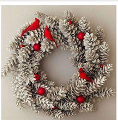 Winter Wreath ❄️