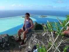 Trekking Maupiti