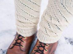 Boot Cuffs, Couture, Knitting Socks, Knit Socks, Leg Warmers, Fingerless Gloves, Mittens, Headbands, Needlework