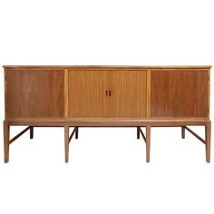 1stdibs | A Sideboard by Ole Wanscher