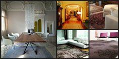 Un architetto in cucina: Come scegliere i tappeti per la vostra casa