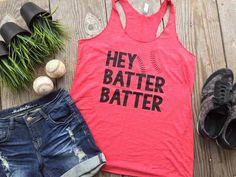 Hey Batter Batter {red} Tank