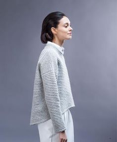 ISSUU - Brooklyn Tweed Wool People 9 | Lookbook by Brooklyn Tweed