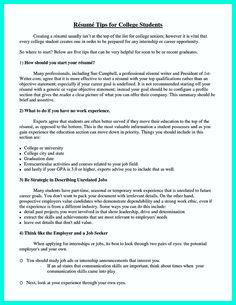 Create A Resume In Word Excel Nice The Perfect College Resume Template To Get A Job  Resume  Examples Of A Professional Resume Excel with Marketing Skills For Resume Pdf Awesome The Perfect College Resume Template To Get A Job How To Create A Perfect Resume