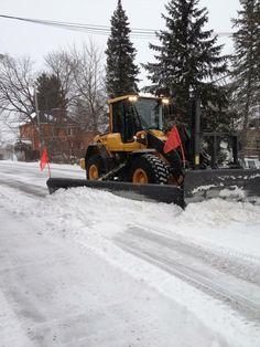 Winter in Carleton Place!