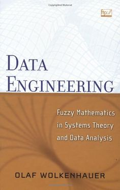 93 best engineering books worth reading images on pinterest data engineering fuzzy mathematics in systems theory and data analysis fandeluxe Image collections