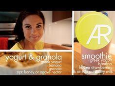3 Ways to Eat Greek Yogurt