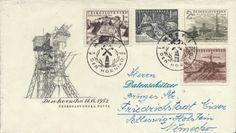 Tag des Bergmanns 1952