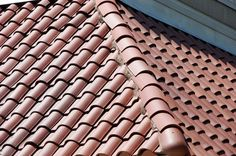 Spanish Tile Roof We Make Your Roofs More Attractive With Spanish Tiles. These are Tuff and Give Your Roof a Look that is Appealing.