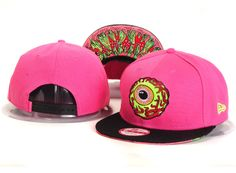 Cheap Mishka Snapback Hat (20) (42852) Wholesale  8d086a019cf9