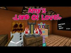 Last Week's Episode - https://www.youtube.com/watch?v=helce... MITTENS MERCH! http://amylee33.spreadshirt.co.uk/ Random Land Of Love Episode - https://www.yo...