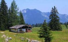 Wanderurlaub im Chiemgau: Hemmersuppenalm