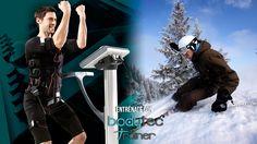 Prepara tu pretemporada de ski trabajando musculatura específica con Bodytec EMS. El esquí es un deporte de resistencia y utiliza mucho las piernas, pero aplicando bien la técnica, intervienen todos nuestros músculos. ¡Pruébalo en nuestro centro de Granada!