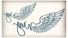 tatuajes de alas - Buscar con Google