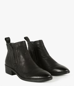Dolce Vita: Tessey Ankle Boots | azaleasf.com