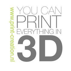 3D ontwerpen