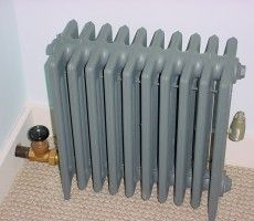 Can anyone tell me if typical radiators get too hot for toddlers to be around & touch? It's an older house, oil heat & huge radiators all Steam Radiators, Five In A Row, Home Repairs, Climate Change, Plumbing, My House, Condo, Home Appliances, Memories