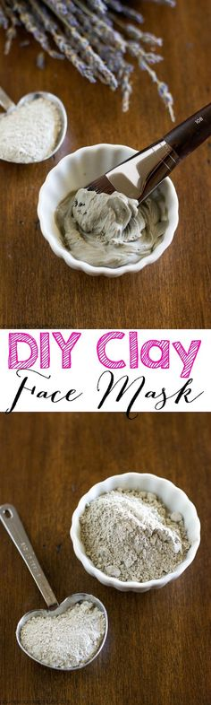 The Ultimate List of 52 Homemade Face Mask Recipes for Women http://mamabee.com/52-homemade-face-mask-recipes/