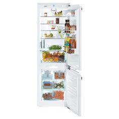 Combina frigorifica incorporabila - Liebherr - ICN3366