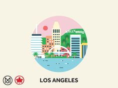 Air Canada X Monocle Map by Tamer Koseli #Design Popular #Dribbble #shots