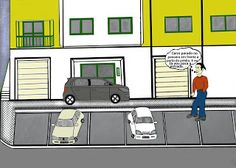 Os Meus Passatempos: Cartoon II. Art digital.