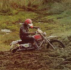 page under construction always… Introduction to ISDT 1971 The 46th edition of the ISDT took place in the Isle of Man, part of Great Britain 20th to 25th September 1971 Arthur Willians provide…