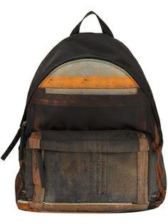 GIVENCHY Printed Backpack