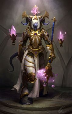 Let's share our favorite Warcraft fan-art! - Page 260 - Scrolls of Lore Forums
