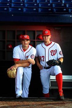 Experts predicting the Nats make the World Series