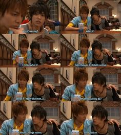 Image About Her In Dorama By Lee Marie On We Heart It Japanese Drama Japanese Movies Drama Funny