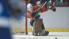 SI recalls former Philadelphia Flyer goalie Pelle Lindbergh on November 10, 30 years later  - NHL - SI.com