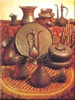 Azerbaijan Culture and Traditions - Arts - Countries of the World - Azerbaijan