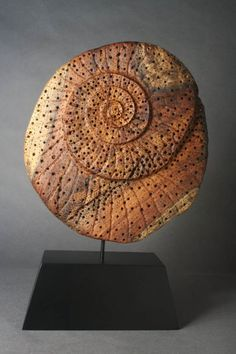 Collectors of Wood Art - News Detail